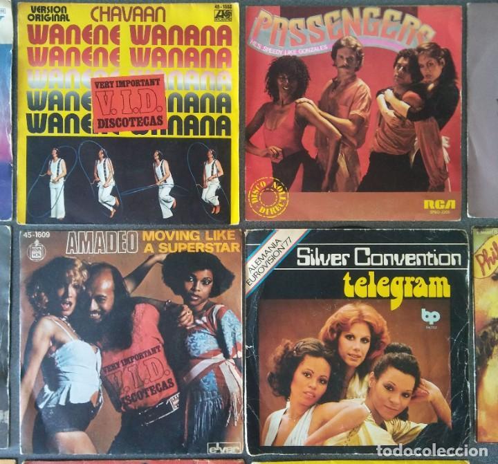 Discos de vinilo: Lote vinilos Eps musica dance - Foto 9 - 210473566