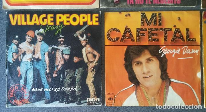Discos de vinilo: Lote vinilos Eps musica dance - Foto 11 - 210473566