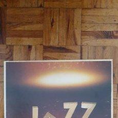 Discos de vinilo: JAZZ MASTERS CAJA CON 3 DISCOS VINILOS LABEL : STEREO, RCA FXL3 7343 COUNTRY : FRANCE NOTES : 3 LP. Lote 210476643