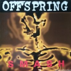 Discos de vinilo: OFFSPRING ORIGINAL LP 1994 EPITAPH. Lote 210477545