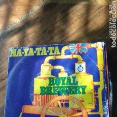 Discos de vinilo: ROYAL BREWERY. Lote 210480336