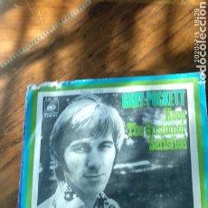 Discos de vinilo: GARY PUCKETT. Lote 210480455