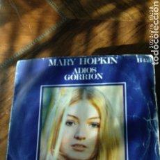 Discos de vinilo: MARY HOPKIN. Lote 210487405