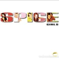 Discos de vinilo: SPICE GIRLS - SPICE (VINILO NUEVO). Lote 210515302