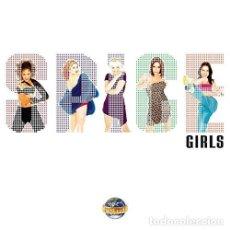 Discos de vinilo: SPICE GIRLS - SPICEWORLD (VINILO NUEVO). Lote 210516372