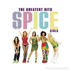 Discos de vinilo: SPICE GIRLS - GREATEST HITS (VINILO NUEVO). Lote 210516382