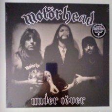 Discos de vinilo: MOTORHEAD UNDERCOVER. Lote 210518770