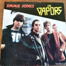 Discos de vinilo: THE VAPORS - JIMMIE JONES ***** SINGLE LIBERTY PORTUGAL 1981 PUNK SKA. Lote 210524566