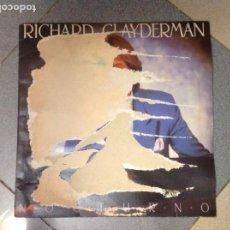 Discos de vinilo: DISCO VINILO. RICHARD CLAYDERMAN. ACM. Lote 210525743
