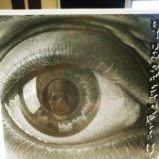 Discos de vinilo: LA CASA USHER - OBSESION (SINGLE EP). Lote 210525982