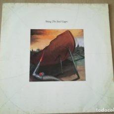 Discos de vinilo: STING-THE SOUL CAGES 1991. Lote 210534426