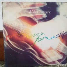 Discos de vinilo: PAUL MCCARTNEY-TRIPPIN' THE LIVE FANTASTIC 1990. Lote 210534656
