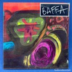 Discos de vinilo: LP BAFFA - PIANO ON - LIMTED EDITION , SPECIAL DJ - ESPAÑA - AÑO 1991. Lote 210547970