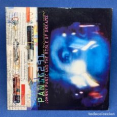 Discos de vinilo: LP JOHNNY PANIC AND THE BIBLE OF DREAMS – JOHNNY PANIC & THE BIBLE OF DREAMS - LONDRES - AÑO 1991. Lote 210548527