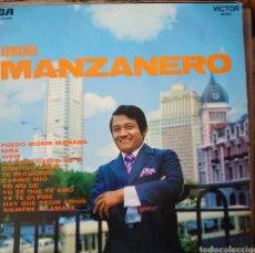 Discos de vinilo: ARMANDO MANZANERO LP SELLO RCA VÍCTOR AÑO .1969. Lote 210552941