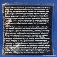 Discos de vinilo: SINLGE BILL RETOFF ?– THE RAIN IN YOUR EYES -- FRANCIA - AÑO 1999. Lote 210555022