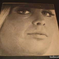 Discos de vinilo: PATTY PRAVO SINGLE 45 RPM IL PARADISO RCA ESPAÑA 1969. Lote 210579733