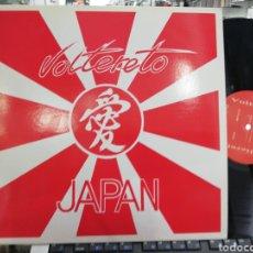 Discos de vinilo: VOLTERETO MAXI JAPAN ESPAÑA 1993. Lote 210592338