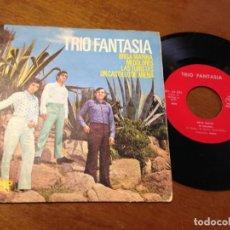 Discos de vinilo: TRIO FANTASIA : BRISA MARINA + 3 - EP- 1971 ANA DISCOS-RARO!!. Lote 210593365