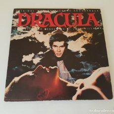 Discos de vinilo: DRACULA - J. WILLIAMS- LP. Lote 210606251