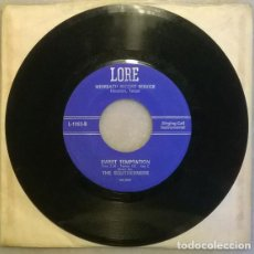 Discos de vinilo: THE SOUTHERNERS. SWEET TEMPTATION. LORE, USA SINGLE. Lote 210616587