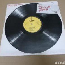 Discos de vinilo: LOS PEKENIKES (LP) ALARMA AÑO – 1969-1983 – PROMOCIONAL. Lote 210616720