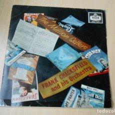 Discos de vinilo: FRANK CHACKSFIELD Y SU ORQUESTA, EP, UNA NOCHE EMBRUJADA + 3, AÑO 1961. Lote 210637382