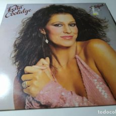 Disques de vinyle: LP - RITA COOLIDGE ?– SATISFIED - AMLH 64781 ( VG+ / VG+) UK 1980. Lote 210638507