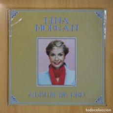 Discos de vinilo: LINA MORGAN - ALBUM DE ORO - LP. Lote 210640560