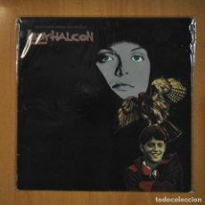 Discos de vinilo: ANDREW POWELL - LADY HALCON - BSO - LP. Lote 210640815