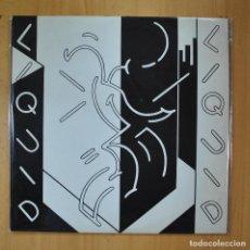 Discos de vinilo: LIQUID - LIQUID - EP 12 PULGADAS. Lote 210641025