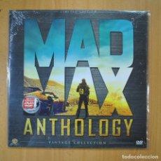 Discos de vinilo: MAD MAX - ANTHOLOGY / VINTAGE COLLECTION - DVD. Lote 210641335