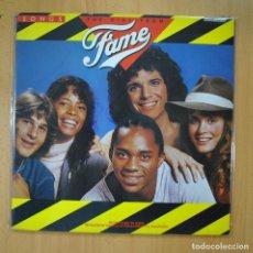 Discos de vinilo: THE KIDS FROM FAME - SONGS - GATEFOLD - LP. Lote 210641464