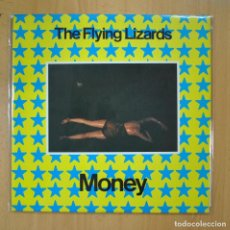 Discos de vinilo: THE FLYING LIZARDS - MONEY - MAXI. Lote 210641553