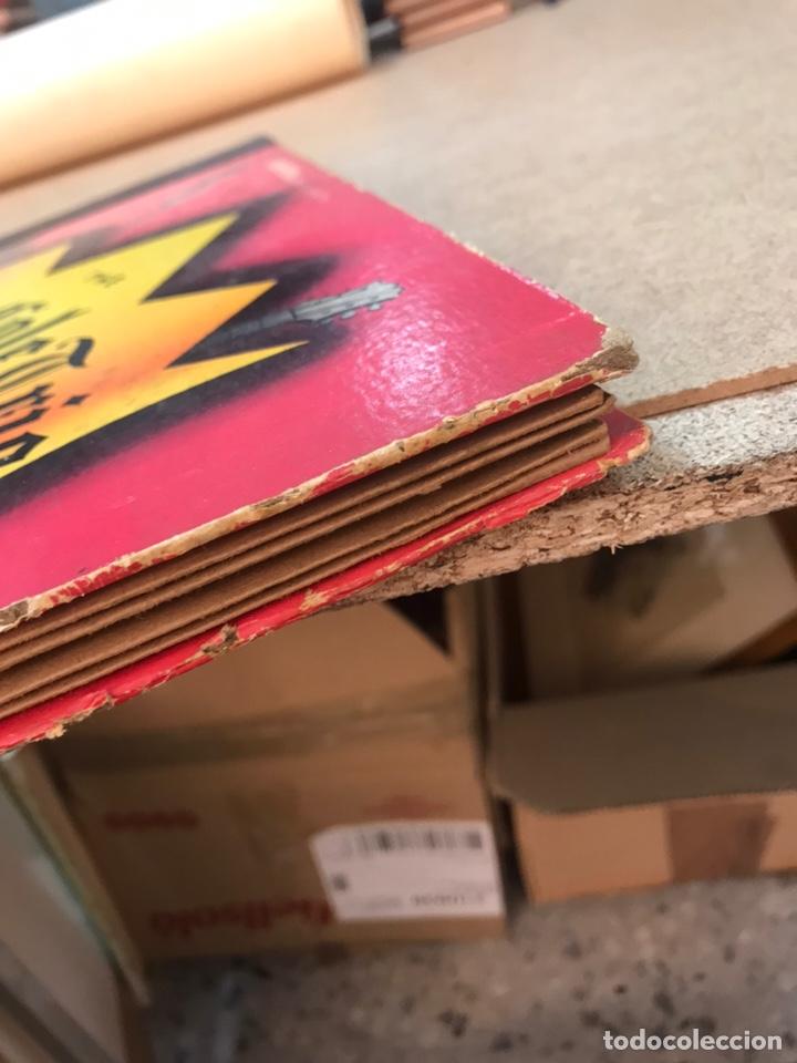 Discos de vinilo: The KING COLE TRÍO lote de 6 vinilos edición especial 1944 - Foto 12 - 210644937
