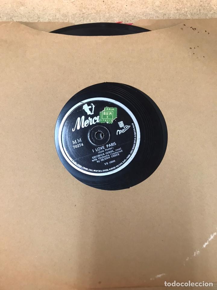 Discos de vinilo: The KING COLE TRÍO lote de 6 vinilos edición especial 1944 - Foto 16 - 210644937