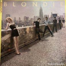 Discos de vinilo: BLONDIE AUTOAMERICAN . DISCO LP 1980. LONDRES. Lote 210651867