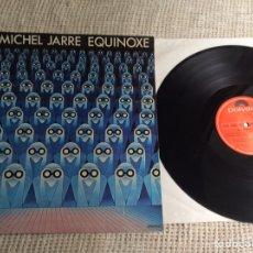 Disques de vinyle: VINILO LP - JEAN MICHEL JARRE, EQUINOXE - AÑO 1978. Lote 89033824