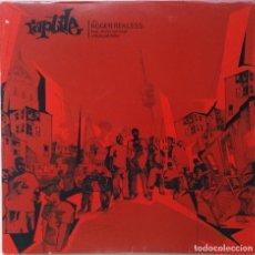 """Discos de vinilo: RAPTILE FT MAIN CONCEPT [GERMANY HIP HOP / RAP] [EDICIÓN ORIGINAL EXCLUSIVA MX 12"""" 33RPM] [2001]. Lote 210679552"""