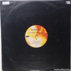 "Discos de vinilo: DJ THOMILLA FT. GENTLEMAN - WICKEDNESS [[ GERMANY HIP HOP / RAP EXCLUSIVO ]] [MX 12"" 45RPM] [1999]]. Lote 210681934"