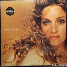 Discos de vinilo: MADONNA - FROZEN - MAXISINGLE - USA - PRECINTADO - RARO - NO USO CORREOS. Lote 210686646