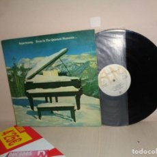Discos de vinilo: SUPERTRAMP- EVEN IN THE QUUTEST MOMENTS-AM RECORDS - MADRID- 1977-. Lote 210709757