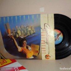 Discos de vinilo: SUPERTRAMP - BREAKFAST-AM RECORDS - 1979- MADRID. Lote 210709792
