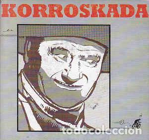 KORROSKADA - OTRA BOTELLA (Música - Discos - Singles Vinilo - Punk - Hard Core)