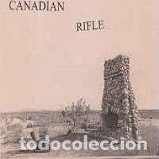 Discos de vinilo: CANADIAN RIFLE - AMERICAN CHEESEBURGER ?SPLIT. Lote 210716056