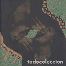 Discos de vinilo: CONDENADA – MOTHER TONGUE E.P.. Lote 210716125