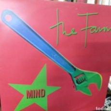Discos de vinilo: THE FARM-MIND-AÑO 1991,LP VINILO, DISCO,. Lote 210721589