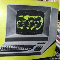 Disques de vinyle: KRAFTWERK-COMPUTER WORLD-LP VINILO, AÑO 1981. Lote 210731965