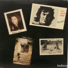 Discos de vinilo: JOAN MANUEL SERRAT-ORIGINAL AÑO 1976-PORTADA ABIERTA. Lote 210733285