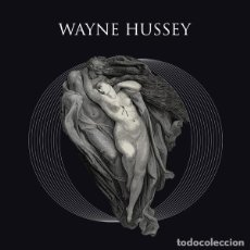 "Discos de vinilo: WAYNE HUSSEY – MARIAN / MY LOVE WILL PROTECT YOU VINYL, 7"". Lote 210749652"
